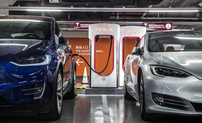 """Tesla tụt hạng thê thảm trong cuộc khảo sát về """"chất lượng xe"""" ở Trung Quốc - Ảnh 2."""