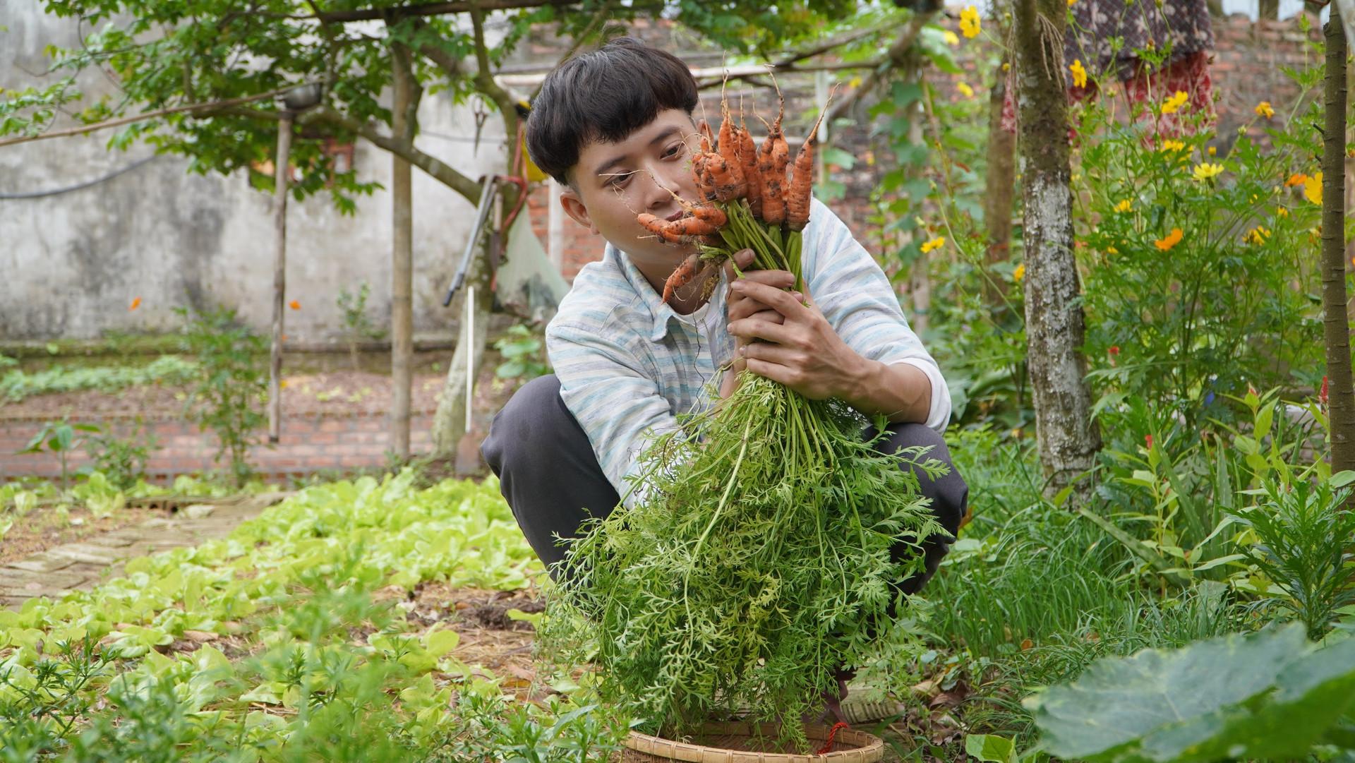 Sài Gòn trồng cây, hẹn gặp nhau khi hoa nở - 1