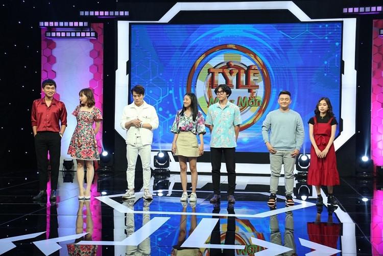 'Tỷ lệ may mắn': Phong cách thời trang của Xuân Nghị khiến Lan Phương 'cạn lời'