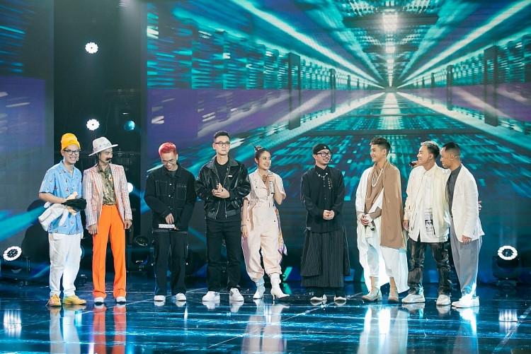 'The Heroes 2021': Han Sara 'lột xác' bất ngờ thành 'Beauty Queen' khẳng định Bạch Tuyết không cần Hoàng tử