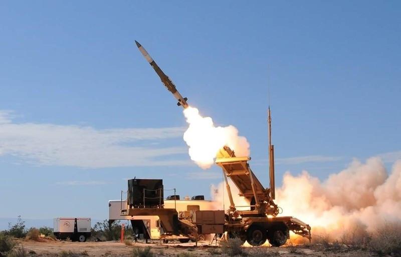 Mỹ rút hệ thống Patriot khỏi Trung Đông