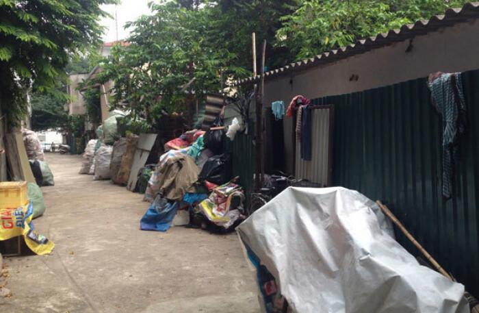 Hà Nội báo cáo Chính phủ dự án văn phòng, nhà ở 30 năm 'đắp chiếu'