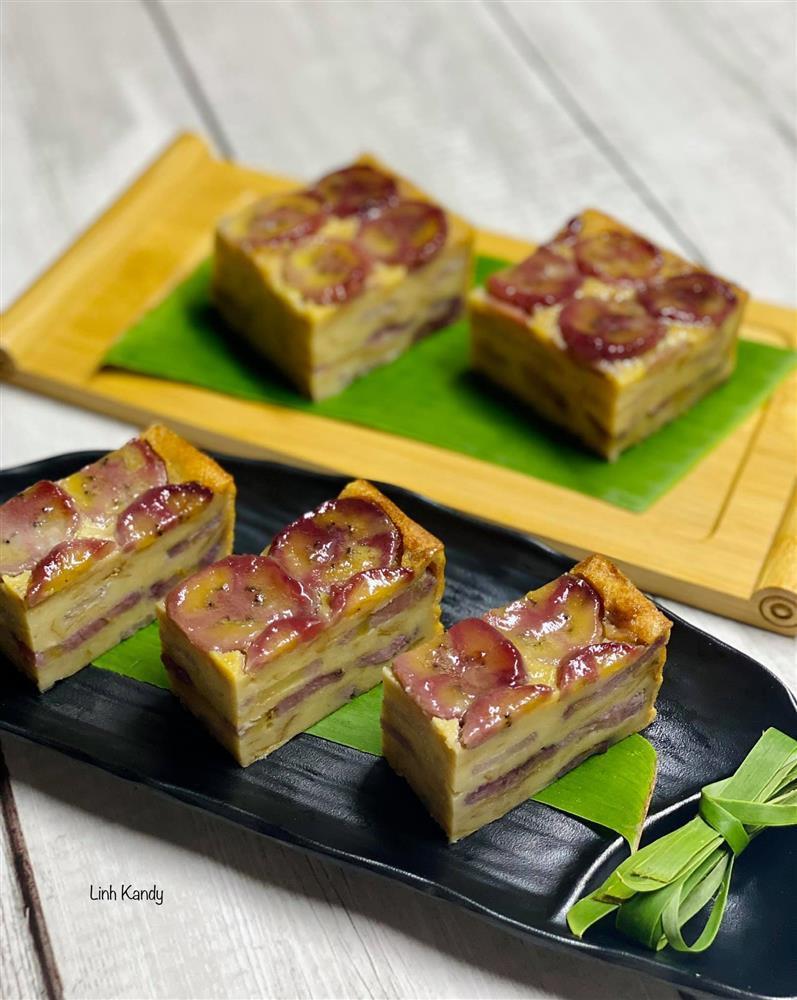 Nghỉ dịch rảnh quá, 9x Sài Gòn hô biến nghìn món ngon từ chuối-3