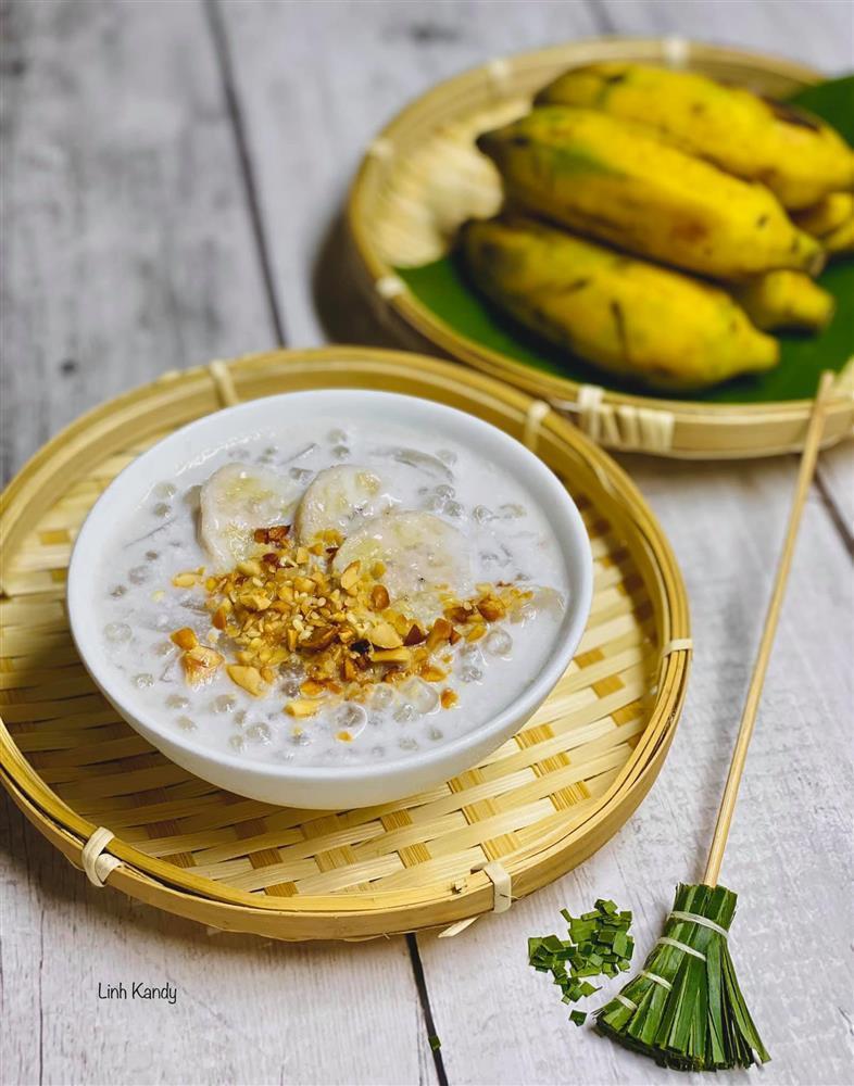 Nghỉ dịch rảnh quá, 9x Sài Gòn hô biến nghìn món ngon từ chuối-4