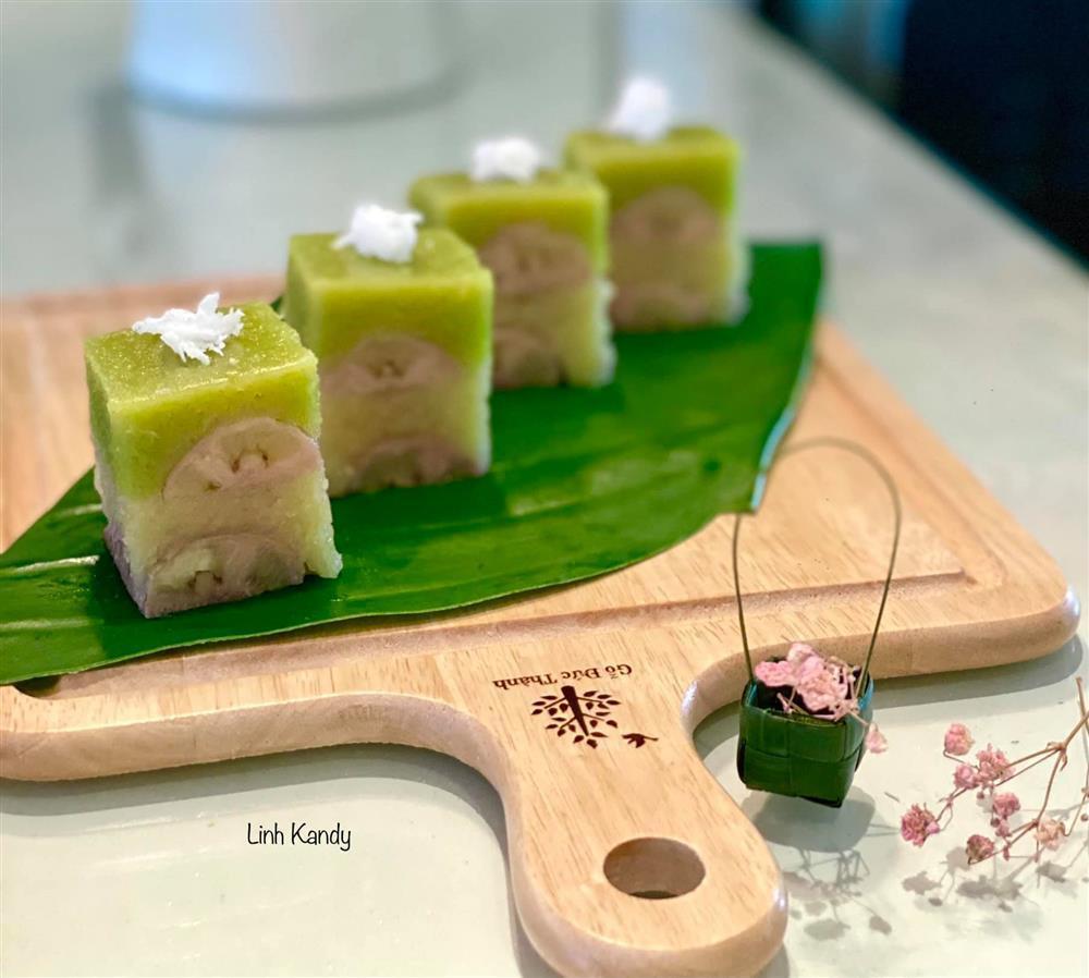 Nghỉ dịch rảnh quá, 9x Sài Gòn hô biến nghìn món ngon từ chuối-7