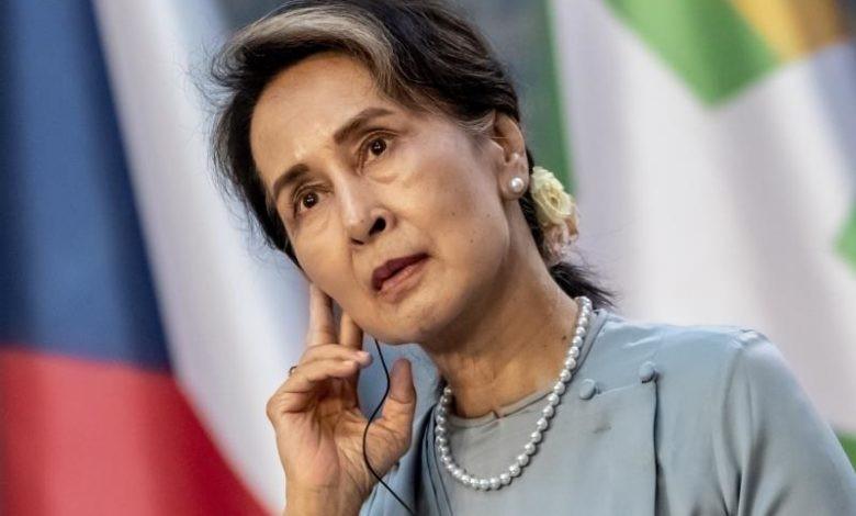 Myanmar: Bà Suu Kyi lần đầu tiên hầu tòa kể từ sau chính biến 1/2. (Nguồn: Laprensa Latina)