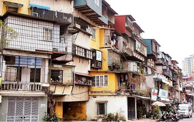 Bất động sản mới nhất: Địa ốc cho thuê điêu đứng, ồ ạt đại hạ giá khách sạn nhưng vẫn ế; Hà Nội tổng kiểm định chung cư cũ