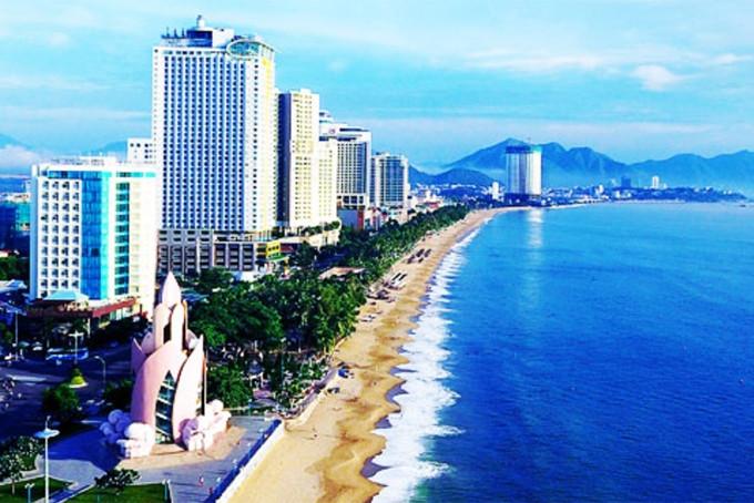 Bất động sản mới nhất. Khách sạn tại Nha Trang. (Nguồn: BKH)