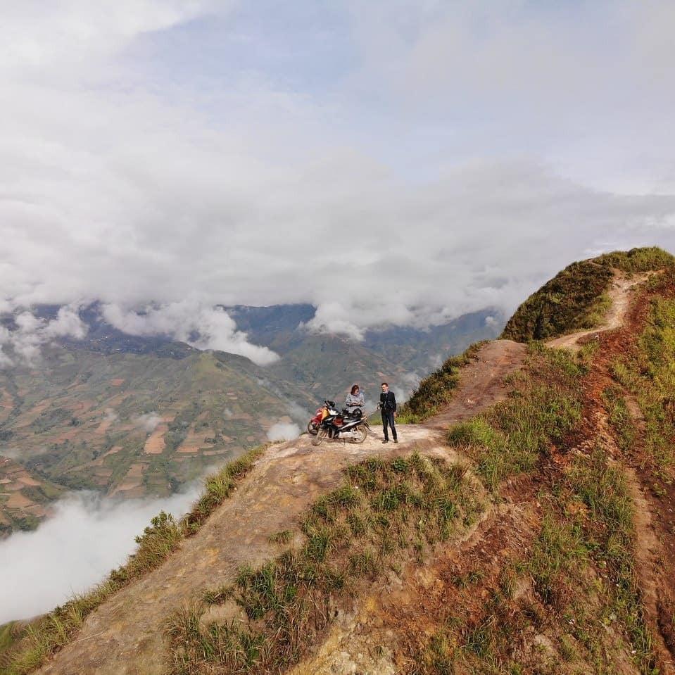 Người đàn ông Nga 6 năm phượt xe máy khắp Việt Nam - 6