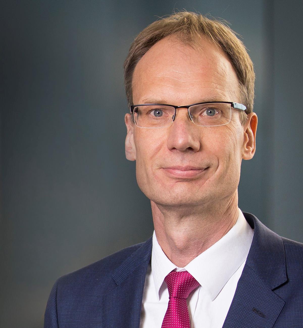 Tổng giám đốc VinFast toàn cầu Michael Lohscheller