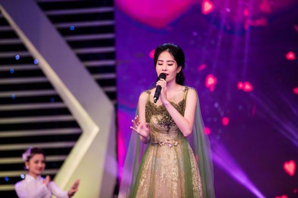 Cover hay ngang ngửa Văn Mai Hương, dân mạng khẳng định đây là Hoa hậu hát hay nhất nhì Vpop 1