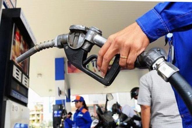 Giá xăng, dầu đồng loạt giảm - 1