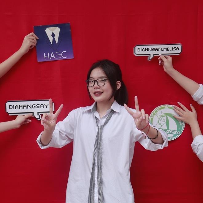 Bí quyết giành 3 điểm 10 thi tốt nghiệp THPT của 2 thí sinh Hà Nội và Vĩnh Long - 1