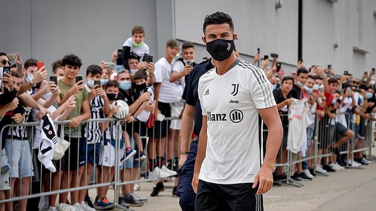 Tương lai của Cristiano Ronaldo là chủ đề bàn tán suốt thời gian qua, khi tỏ ra không hạnh phúc ở Juventus và muốn ra đi sớm 1 năm.