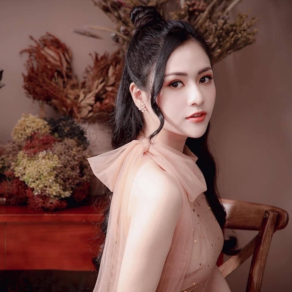 Vợ mới của Mạnh Trường trong 'Hương vị tình thân': Không sợ làm phản diện, tự nhận mình nhạt nhẽo