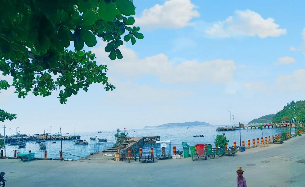 Quảng Nam định hướng xây dựng khu du lịch quốc gia tại Cù Lao Chàm