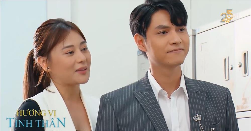 Hương Vị Tình Thân trailer tập 72: Nam có bạn trai, Long gọi người khác là vợ-1