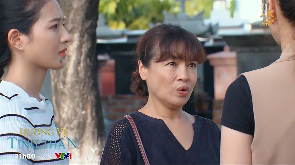 Hương Vị Tình Thân trailer tập 72: Nam có bạn trai, Long gọi người khác là vợ-2