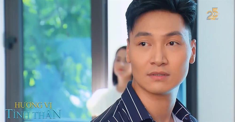 Hương Vị Tình Thân trailer tập 72: Nam có bạn trai, Long gọi người khác là vợ-5