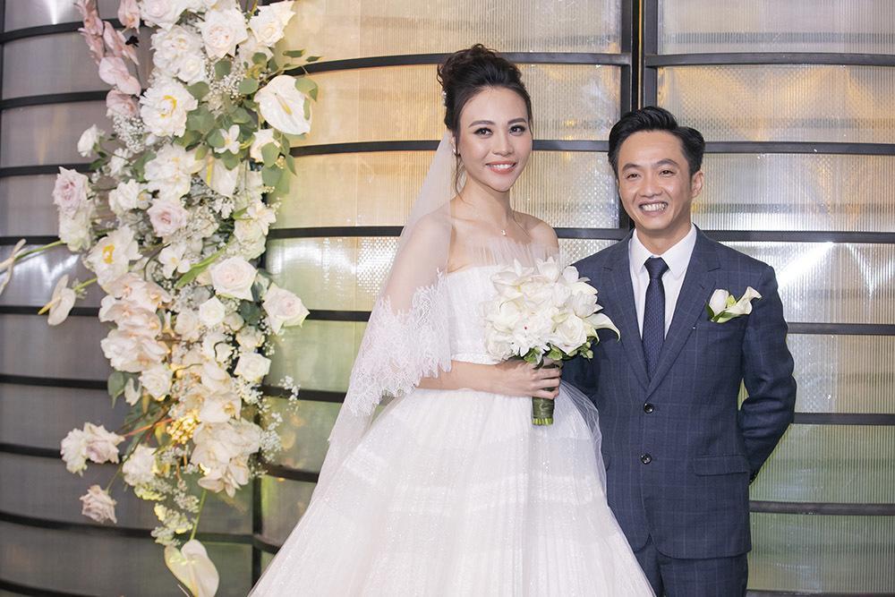 Bí mật ngày cưới Cường Đô La bây giờ mới kể-7