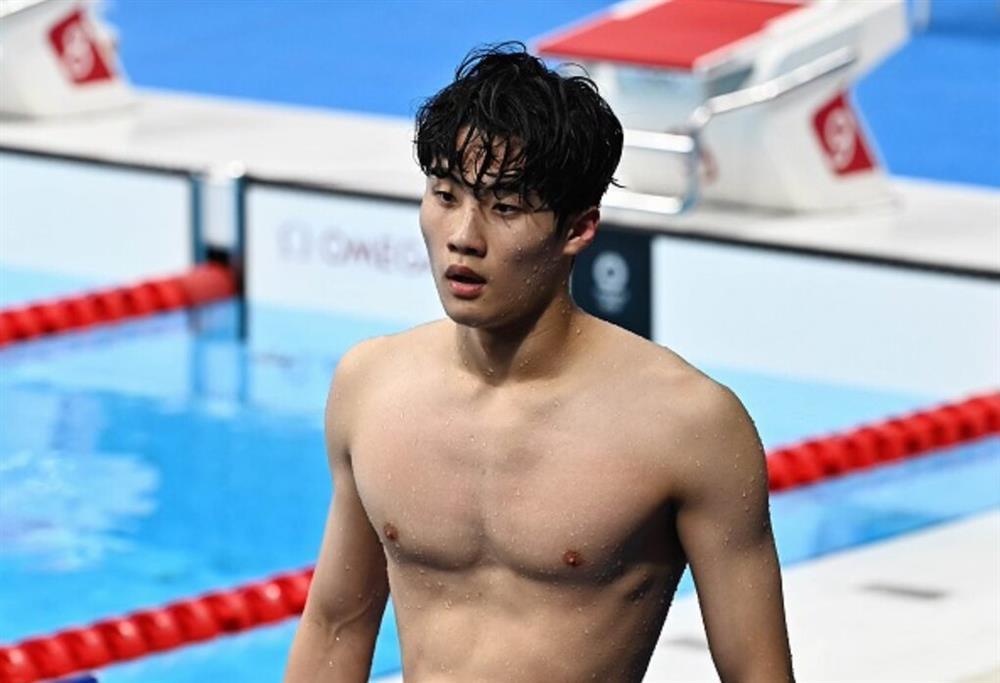 Thời trang và vẻ ngoài nam thần của đoàn Olympic Hàn Quốc-13