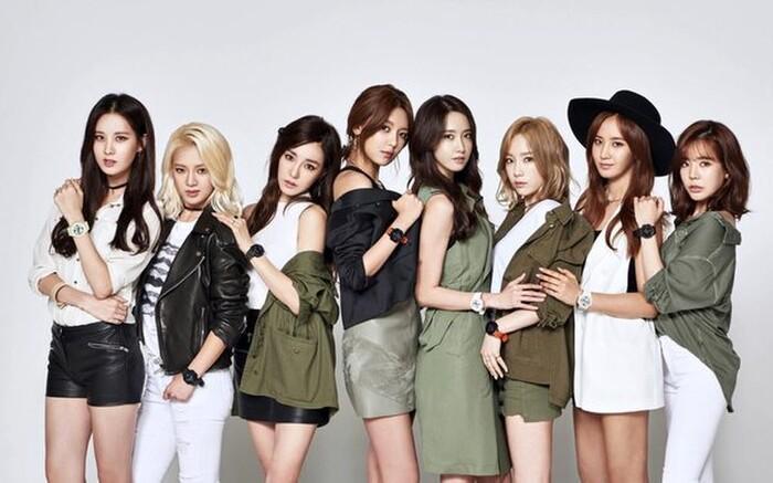 Những nhóm nhạc nữ 2 ông lớn YG và SM không thể tạo ra thêm lần nữa-1