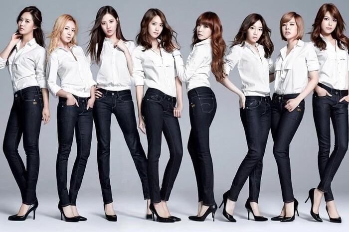 Những nhóm nhạc nữ 2 ông lớn YG và SM không thể tạo ra thêm lần nữa-2