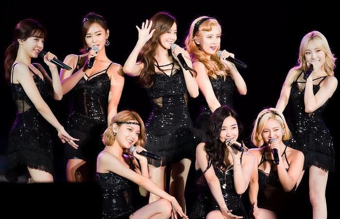 Những nhóm nhạc nữ 2 ông lớn YG và SM không thể tạo ra thêm lần nữa-3