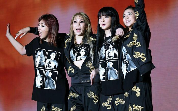 Những nhóm nhạc nữ 2 ông lớn YG và SM không thể tạo ra thêm lần nữa-10
