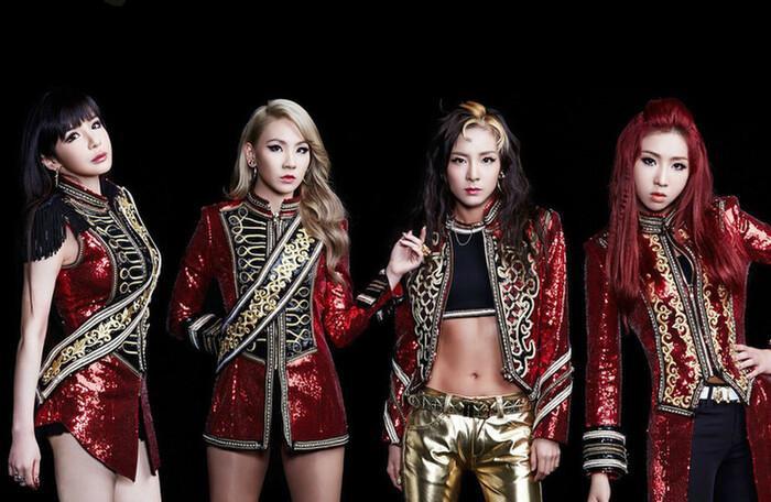 Những nhóm nhạc nữ 2 ông lớn YG và SM không thể tạo ra thêm lần nữa-8