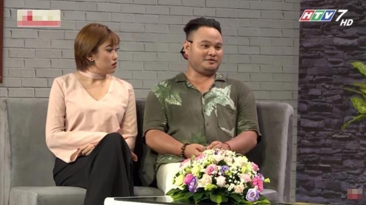 Vì sao Vinh Râu - Lương Minh Trang cưới nhanh, ly hôn vội?-3