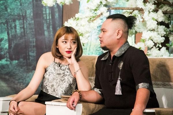 Vì sao Vinh Râu - Lương Minh Trang cưới nhanh, ly hôn vội?-5