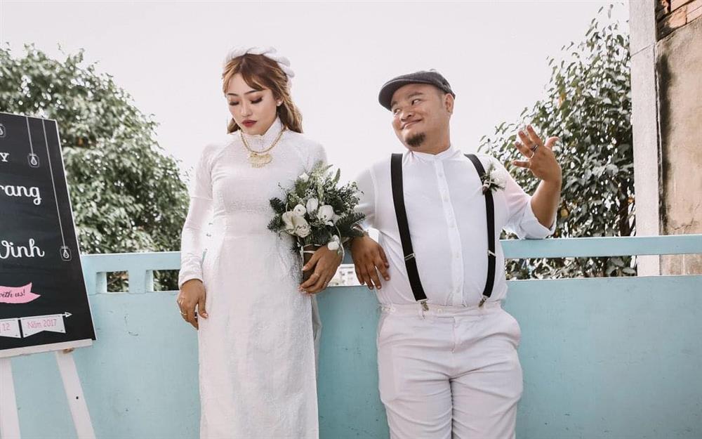 Vinh Râu hé lộ thời điểm ly hôn, kể luôn về quan hệ với bố mẹ vợ cũ-3
