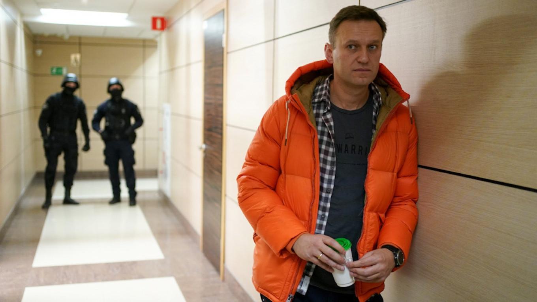 Nga phong tỏa hàng loạt trang web dính líu nhân vật bị bỏ tù, ông Navalny vội hiệu triệu người ủng hộ