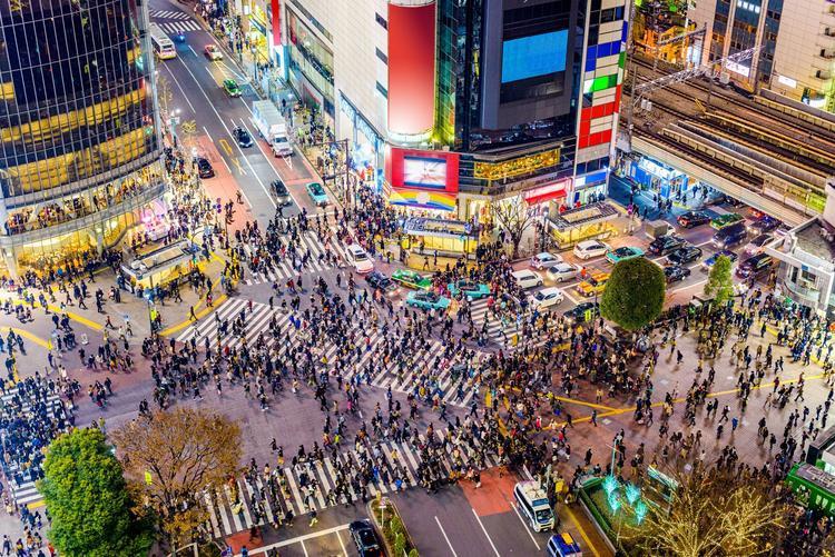 10 điểm tham quan hàng đầu ở Tokyo - thành phố tổ chức Olympic - 8