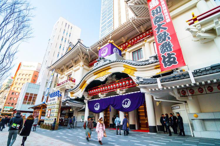 10 điểm tham quan hàng đầu ở Tokyo - thành phố tổ chức Olympic - 3