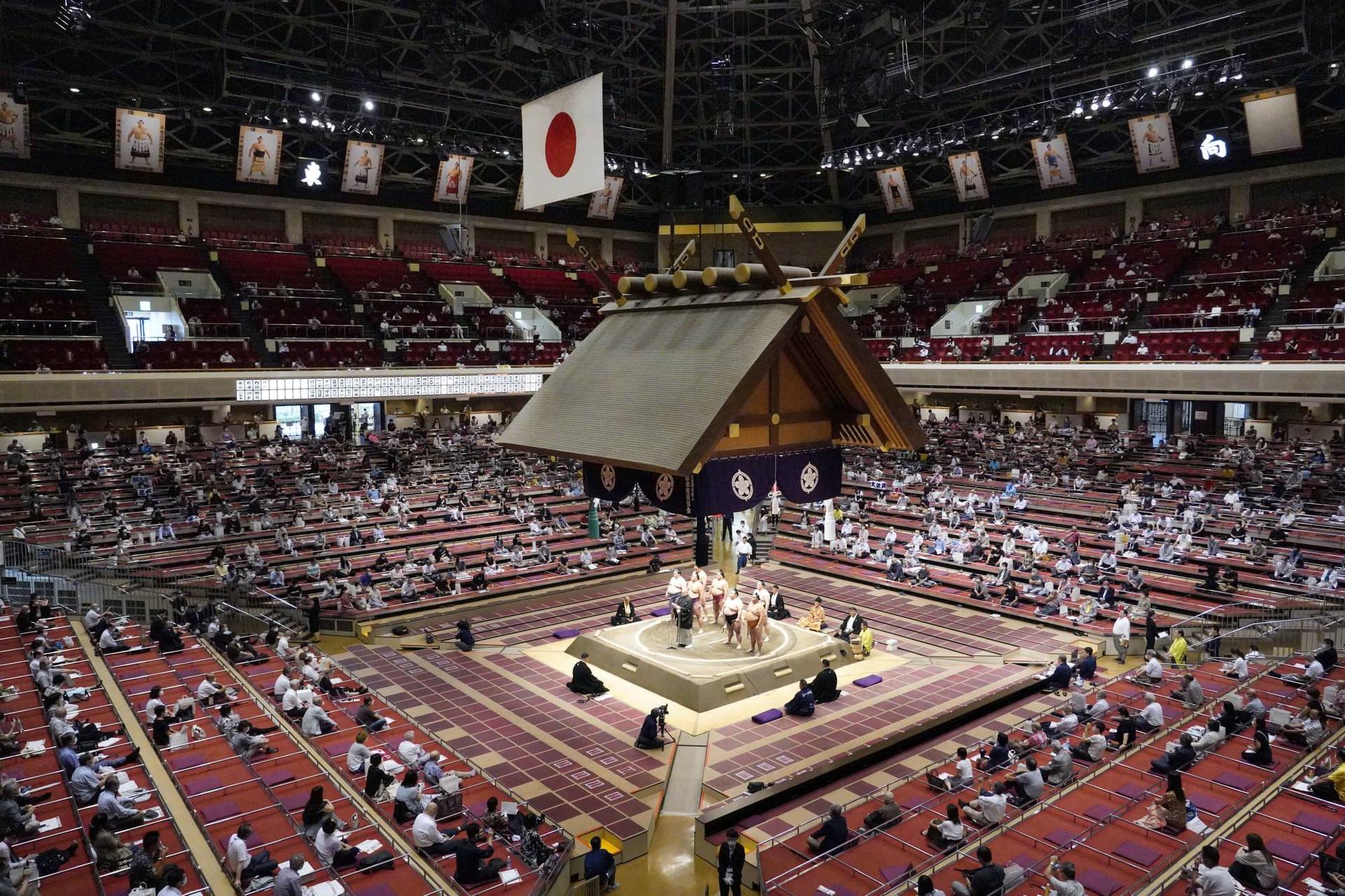 10 điểm tham quan hàng đầu ở Tokyo - thành phố tổ chức Olympic - 2