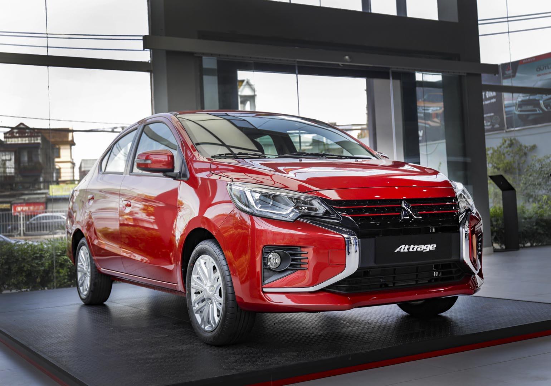 Top 5 xe ô tô mới trong tầm giá 400 triệu đồng