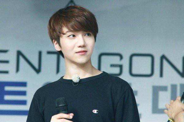 Kết quả hình ảnh cho Jino EXO