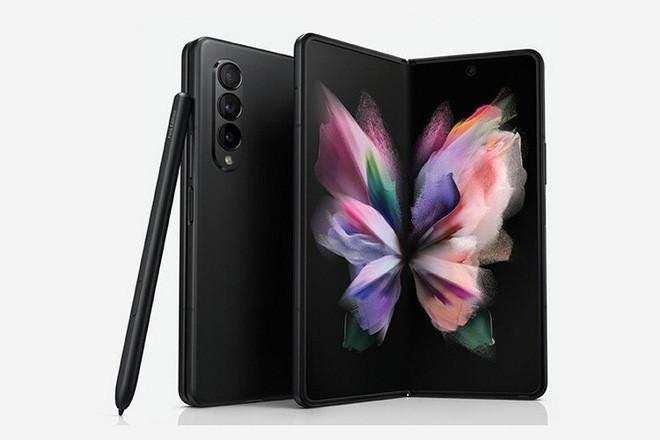 CEO Samsung nhá hàng trước sự kiện ra mắt Galaxy Z Fold3: Kỷ nguyên sáng tạo cho smartphone đang được mở ra - Ảnh 1.