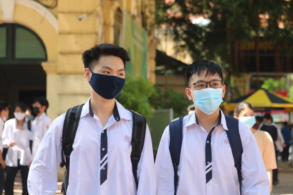 Hà Nội không tổ chức thi tốt nghiệp THPT 2021 đợt 2 - 1