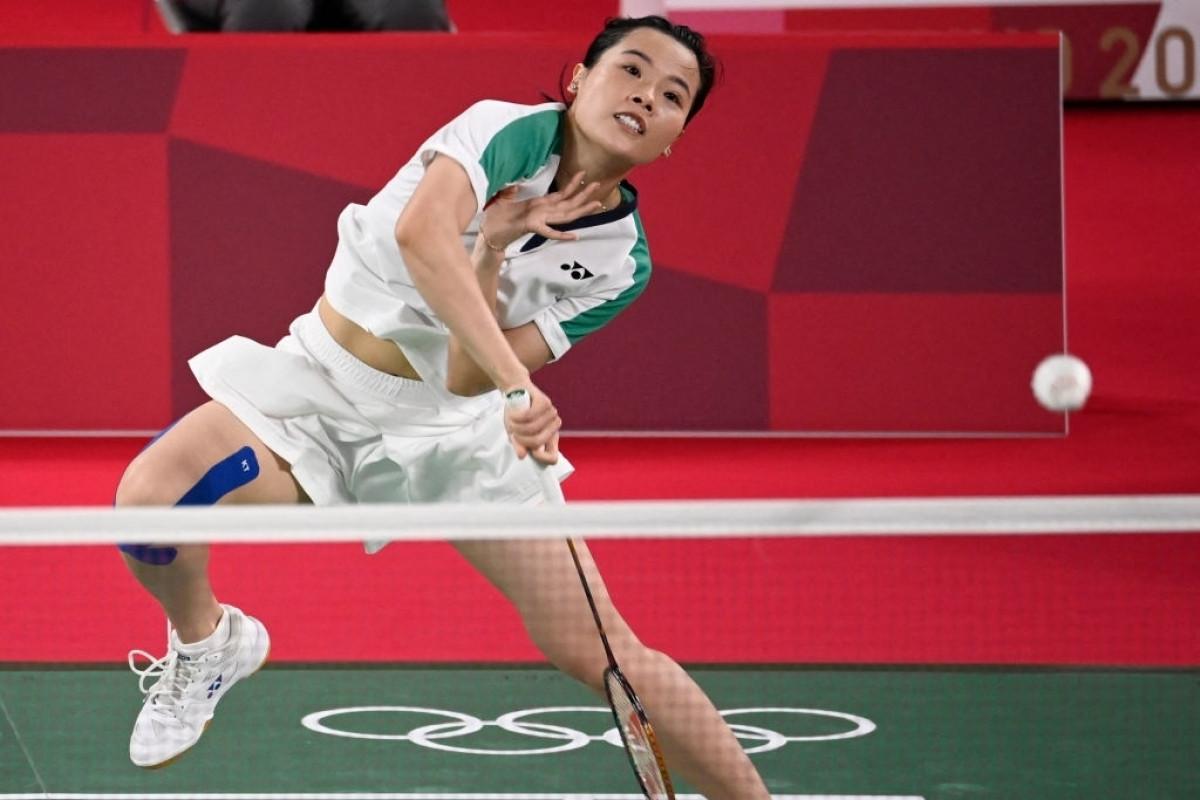 Thùy Linh sẽ là VĐV khởi đầu ngày thi đấu 28/7 của thể thao Việt Nam với trận đấu lúc 7h40. (Ảnh: Getty).