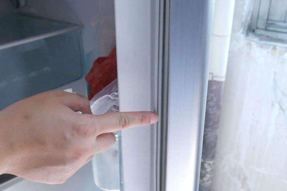 Đừng nhét túi ni lông vào tủ lạnh! Hãy nhìn cách làm này của những người thông minh, rất gọn và sạch sẽ-4