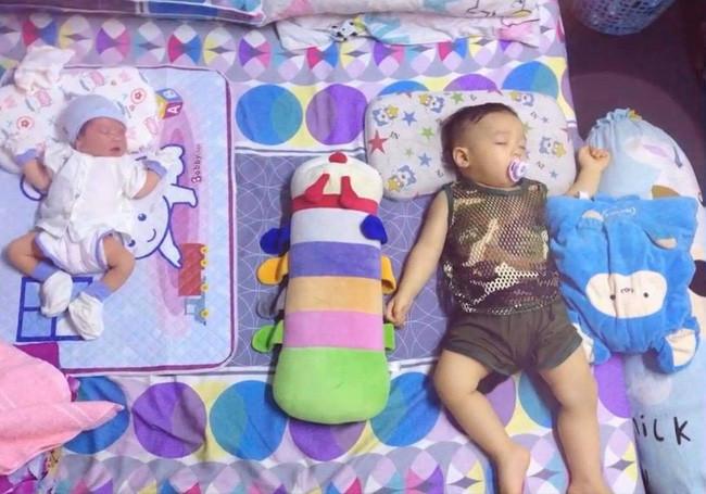 Có bầu lúc con đầu lòng mới 7 tháng tuổi, bà mẹ chết lặng nghe kết luận của bác sĩ khi thai được 12 tuần-2
