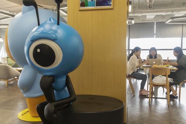 Không ai muốn trở thành Jack Ma tiếp theo: Mô hình Big Tech của Trung Quốc khác gì so với Mỹ? - Ảnh 1.