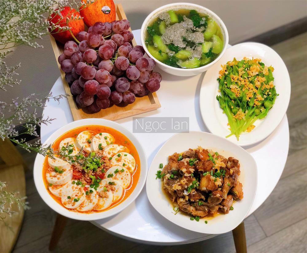9x trổ tài nấu cơm gia đình ngon còn hơn nhà hàng xịn sò-2