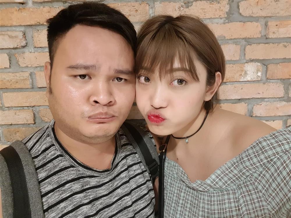 Lương Minh Trang ngày thông báo ly hôn, đêm ngồi cười sặc sụa-1