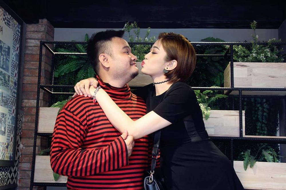 Lương Minh Trang ngày thông báo ly hôn, đêm ngồi cười sặc sụa-7