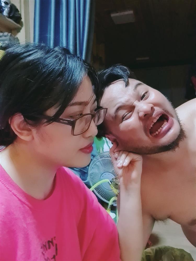Lương Minh Trang ngày thông báo ly hôn, đêm ngồi cười sặc sụa-6