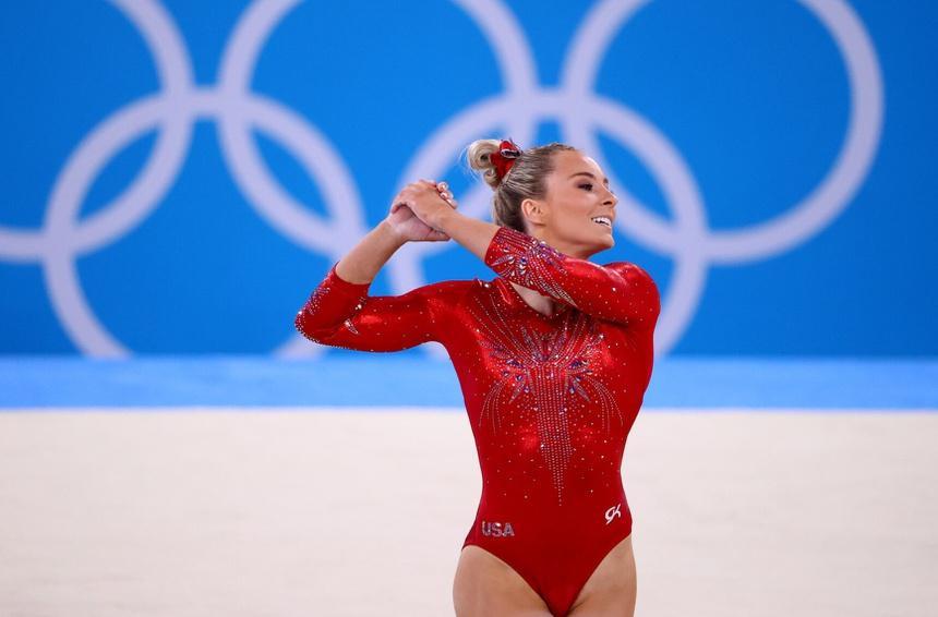 Lo lắng trang phục vận động viên nam bị gợi tình hóa ở Olympic Tokyo-5